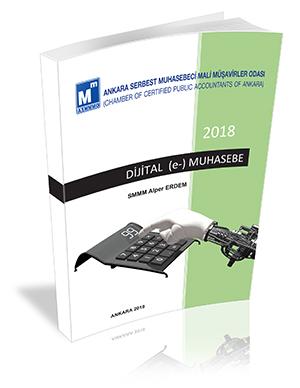 Dijital E-Muhasebe