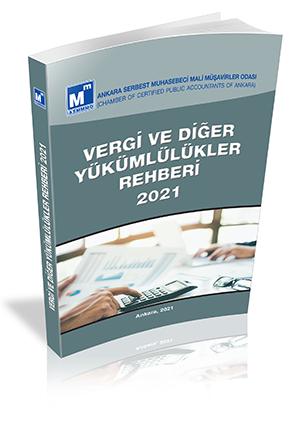 Vergi ve Diğer Yükümlülükler Rehberi (Ocak 2021)