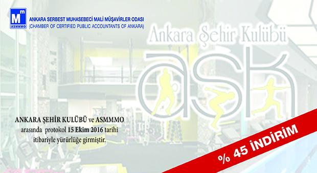Ankara Şehir Kulübü