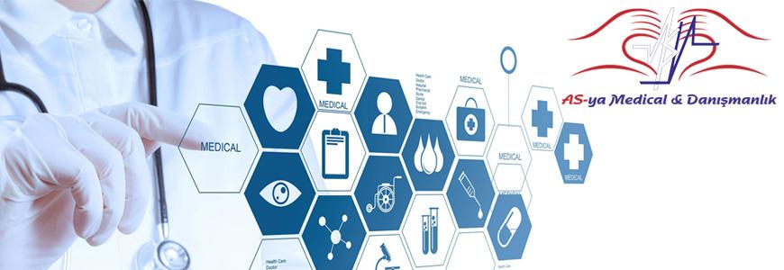 As-ya Medical & Danışmanlık