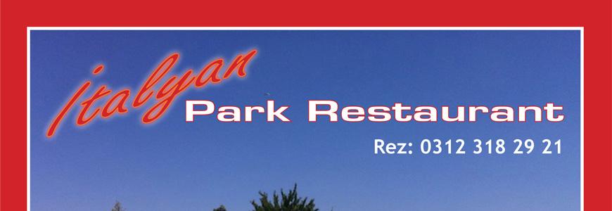 İtalyan Park Restaurant